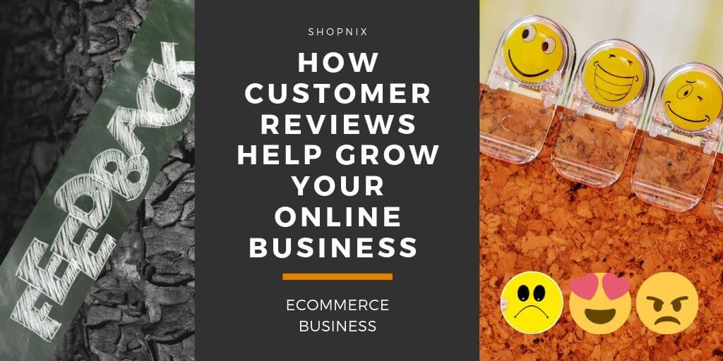HOW REVIEW PLATFORMS HELP GROW A BUSINESS